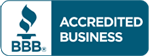 BBB Accredited Business since 2000