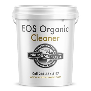 All Purpose EOS Organic Cleaner
