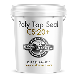 Poly Top Seal CS-2O PLUS